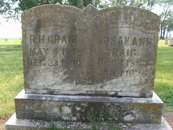 Richard H Freeman Craig