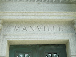 Thomas F. Manville, Jr