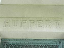 George Ehret Ruppert
