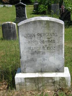 John Percival