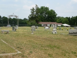 Bagwell Family Cemetery