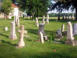 Saint Louis Besancon Roman Catholic Cemetery