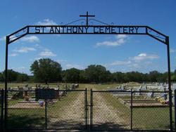 Saint Anthony (Harper)