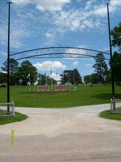 Osceola Cemetery