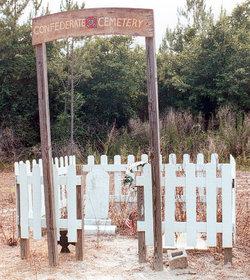 Daniel Luke Cemetery