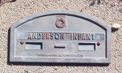 (Baby) Anderson