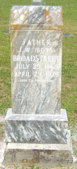 John William Broadstreet