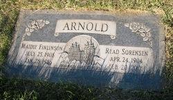 Read Sorensen Arnold