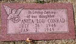 Anita Lou Conrad