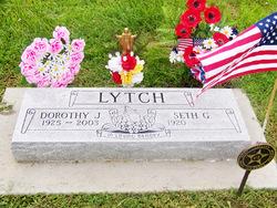 Seth Grover Lucky Lytch, Sr
