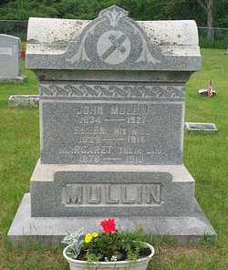 Ellen <i>Hunter</i> Mullin