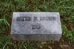 Betty <i>Rodgers</i> Brown