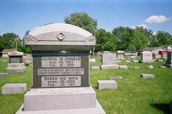 George Washington Conrad