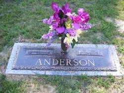 Anna Myrtle Myrt <i>Howard</i> Anderson