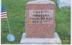Emanuel E Edwards