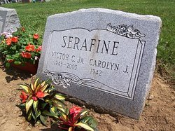 Victor C Serafine, Jr