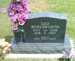 Leo Burlsworth
