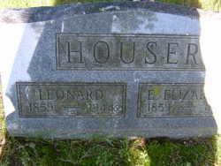 Leonard Houser