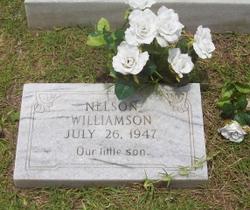 Nelson Williamson