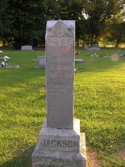 Alexander T Jackson