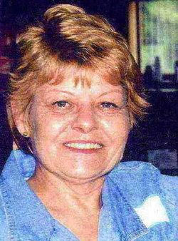 Emily Joyce <i>Poertner</i> Trantham