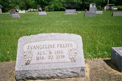 Evangeline <i>Conrad</i> Fruits