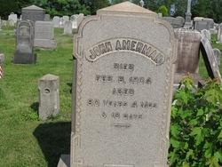John Amerman