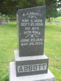 Verlinder <i>Tuggle</i> Abbott