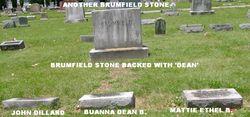 Buanna Roselle <i>Dean</i> Brumfield