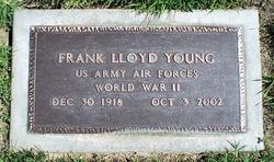 Frank Lloyd Young