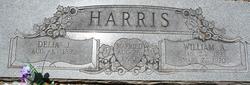 William Arthur Harris, Sr