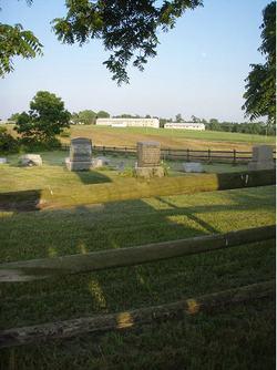 Fetrow Cemetery