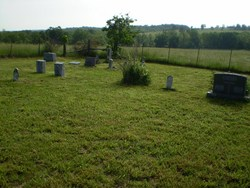 Bybee Family Cemetery