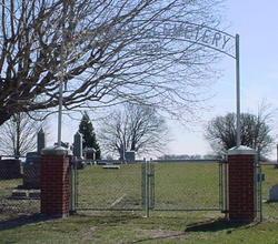 Otis Grove Cemetery