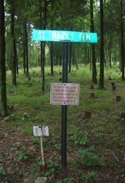 Saint Marys #2