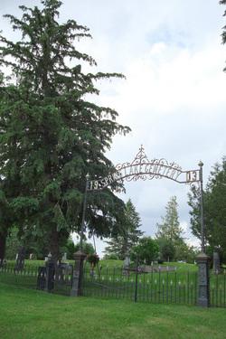 Spring Lake Cemetery