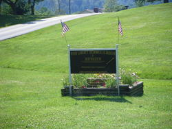 West Liberty Memorial Gardens and Mausoleum