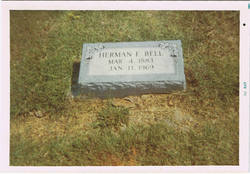 Herman Forest Bell