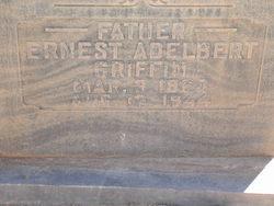 Ernest Adelbert Griffin