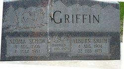 Alburn Smith Griffin