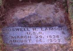 Roswell Hawks Lamson