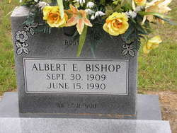 Albert E. Bishop