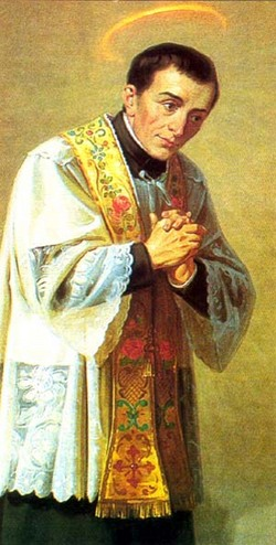 Saint Don Giuseppe Cafasso