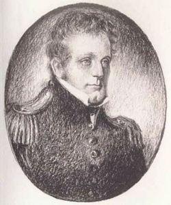 Gen Henry Atkinson