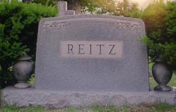 Hilda C. Reitz