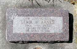 Derik Wayne Aanes