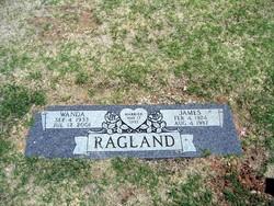 Wanda Pearl <i>Tucker</i> Ragland