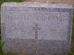 Birdella Mae Laurange