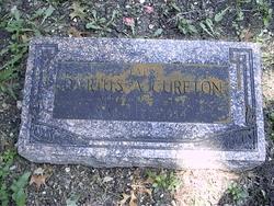 Darius A Cureton