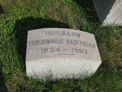 Theodore Amerman